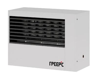 Газовый тепло-вентиляторов ГРЕЕРС ГП2-60